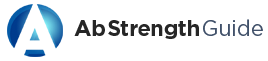 Ab Strength Guide logo
